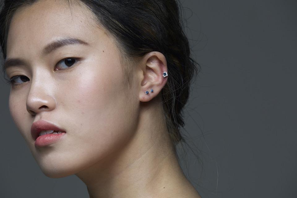 faux piercing bijou non-body piercing